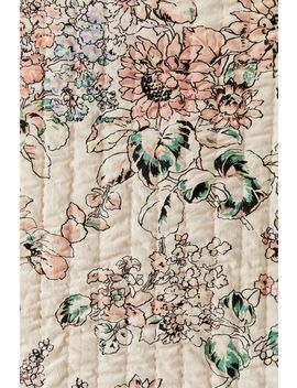 connie-floral-stitched-quilt by urban-outfitters