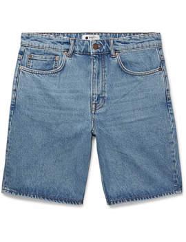 denim-shorts by denim-shorts