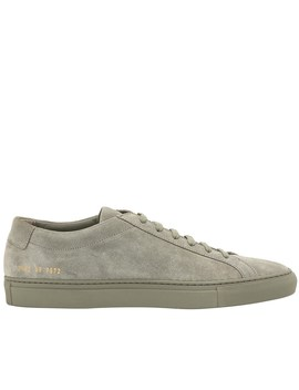 original-achilles-low-suede by common-projects