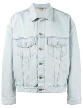classic-denim-jacket by yeezy