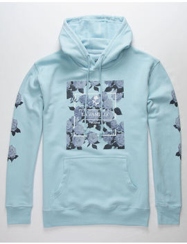 la-familia-rose-burst-mens-hoodie by la-familia