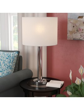 "horace-2-outlet-27""-table-lamp by alcott-hill"