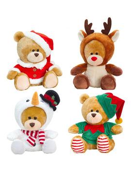 pipp-the-bear-christmas-assortment by korimco
