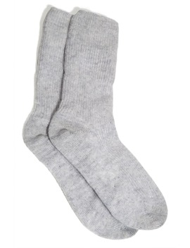 cashmere-bed-socks by the-white-company