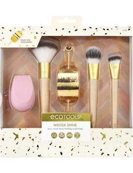 winter-shine-beauty-kit by ecotools