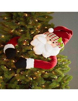 tokogingseng-christmas-holiday-tree-hugger-decoration by bigbolo