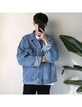 goretti---buttoned-denim-jacket by goretti