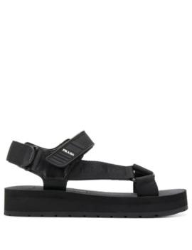 touch-strap-platform-sandals by prada
