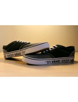 vans-shoes-atwood-men-size-9-excellent-used-condition by vans