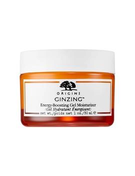 Preferred Origins Ginzing Energy Boosting Moisturizer 50ml by Shopee