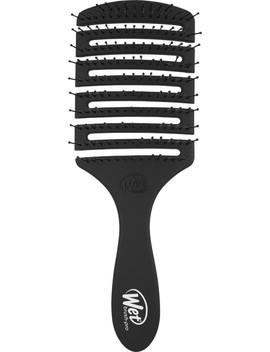 black-flex-dry-brush by wet-brush