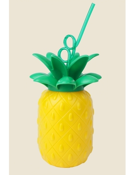 pineapple-sipper by sunnylife