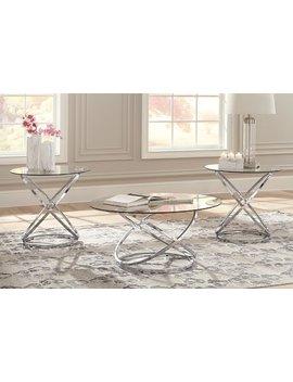 Hollynyx Table (Set Of 3) by Ashley Homestore