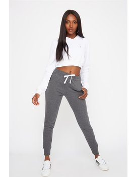 Soft Fleece Jogger by Urban Planet