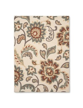 maples-rugs-paisley-floral-accent-rug by maples