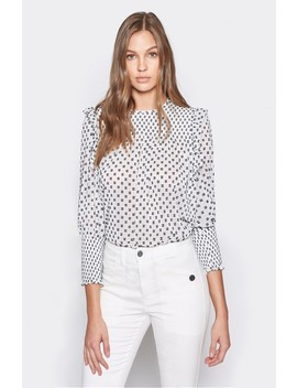 Jamila Top by Joie