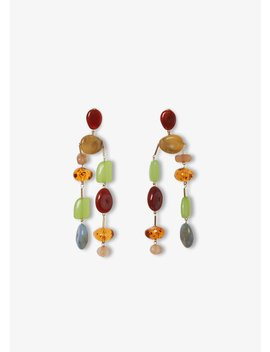 rodebjer-elamria-earrings by the-frankie-shop