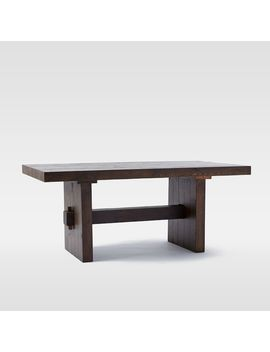 emmerson®-reclaimed-wood-dining-table---chestnut by west-elm