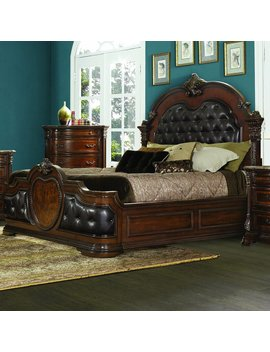 daniela-upholstered-standard-bed by astoria-grand