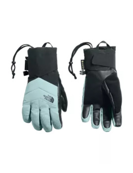 women's-crossover-etip-gloves by the-north-face