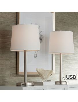 camile-metal-usb-port-table-lamps-set-of-2 by lamps-plus