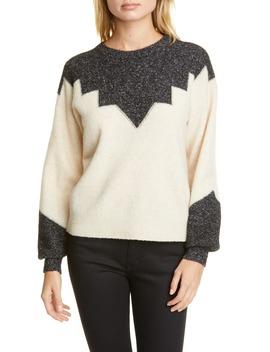 zinca-wool-blend-sweater by joie