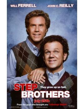 Step Brothers by All Posters
