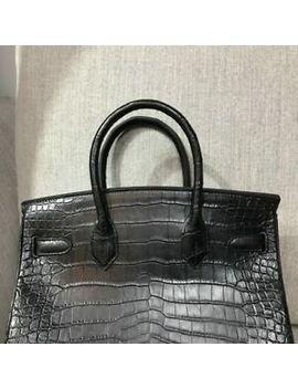 luxurious-designer-genuine-leather-handbag-women-bk-totes-purse-bag-for-women by unbranded
