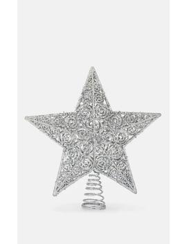 glittered-star-tree-topper by kurt-s-adler-xmas