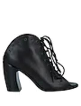 sandals by ann-demeulemeester