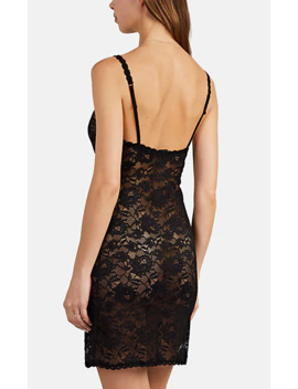 never-say-never-foxie-lace-slip by cosabella