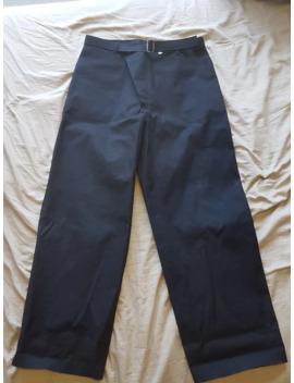wide-trousers by mackintosh  ×  kiko-kostadinov  ×