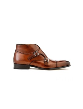 james-monkstrap-boot-in-brown by ace-marks