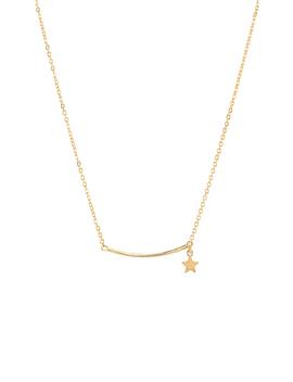 shooting-star-necklace by eight-by-gjenmi-jewelry