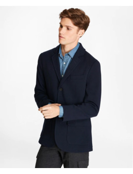 merino-wool-three-button-sweater-blazer by brooks-brothers