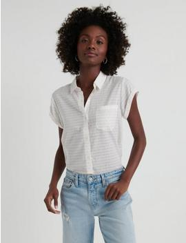 clip-dot-madeline-shirt by lucky-brand