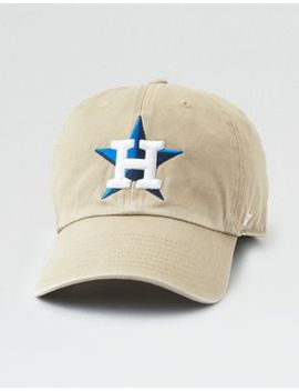 47-brand-houston-astros-baseball-hat by american-eagle-outfitters
