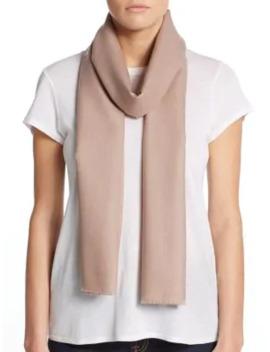 lightweight-wool-scarf by la-fiorentina