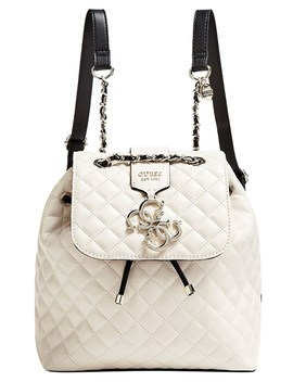 miriam---rucksack by guess