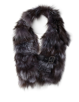 belted-fur-neckwarmer by simons