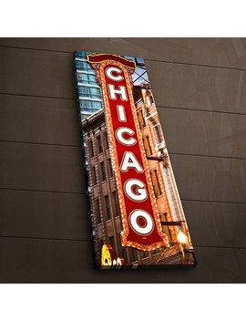 chicago-sign by touch-of-modern