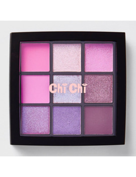 chi-chi-eyeshadow-pallette---pink-fantasy by target