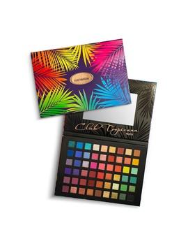 chi-chi-club-tropicana-eyeshadow-palette by target