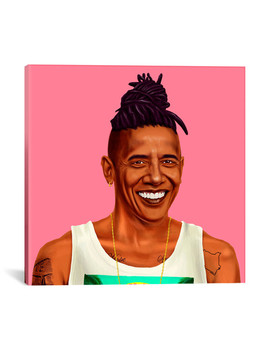 Barack Obama // Amit Shimoni by Touch Of Modern