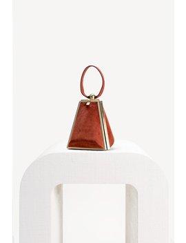 Trina Bag   Amber by Cult Gaia