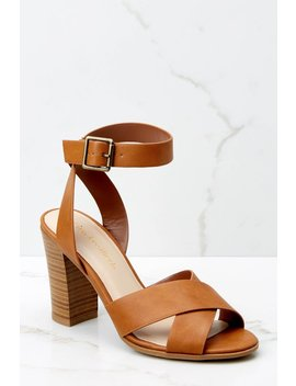 travel-plans-caramel-brown-ankle-strap-heels by city-classified