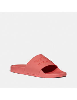 Udele Sport Slide by Coach