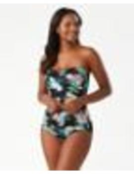 floral-springs-bandeau-one-piece-swimsuit by tommy-bahama