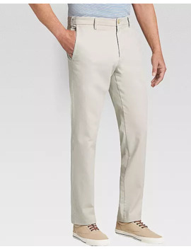 joseph-abboud-stone-modern-fit-chinos by joseph-abboud