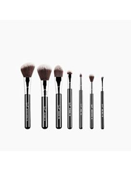 Sigmax® Essential Travel Brush Set by Sigma Beauty